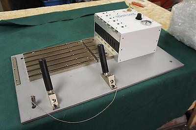 MINT Universal Instruments Hover Davis MPUPO1-6B Feeder Test And Set-Up Jig !