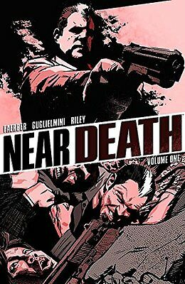 Near Death vol 1 & 2 by Jay Faerber & Simon Guglielmini Published by Image