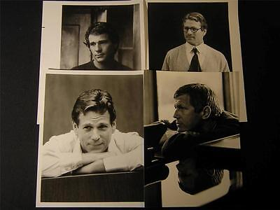 Ryan O'Neal VINTAGE 8 Assorted PHOTO LOT 47Y