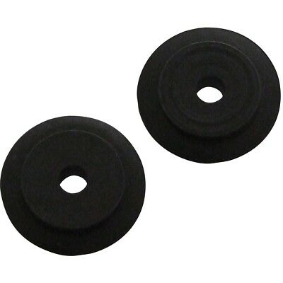 2pc 15mm / 22mm Pipe Tube Cutter Spare Wheels Replacements DIY Tools Plumbing