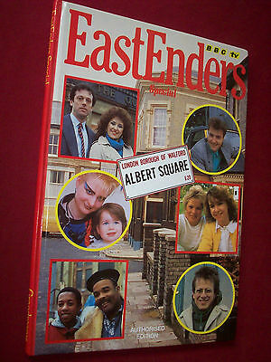 Eastenders Special Annual (First One) 1986 VGC As Seen