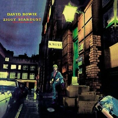 The Rise and Fall Of Ziggy Stardust And The Spiders From Mars (2012 Remastered .
