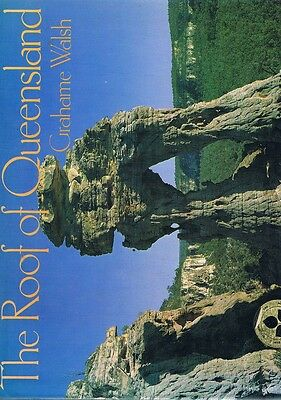 The Roof Of Queensland by Walsh Grahame - Book - Hard Cover - Australian History