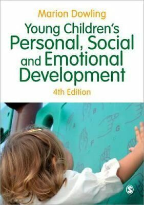 Young Children's Personal, Social and Emotional Development 9781446285893