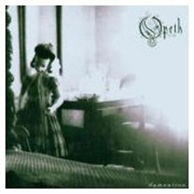 Opeth - Damnation NEW CD