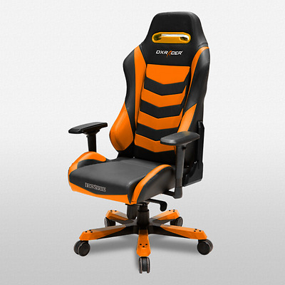 DXRACER Office Chair OH/IS166/NO Gaming Chair Ergonomic Desk Computer Chair