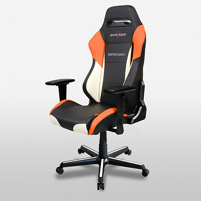 DXRacer Office Chairs OH/DM61/NWO PC Game Chair Racing Seats Computer Chair