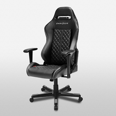 Dxracer Office Chair Oh/df73/ng Pc Game Computer Chair Ergonomic Automotive Seat