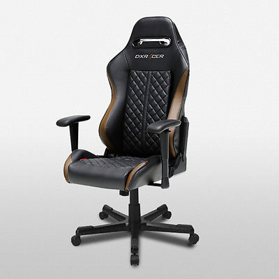 Dxracer Office Chair Oh/df73/nc Pc Game Computer Chair Ergonomic Automotive Seat