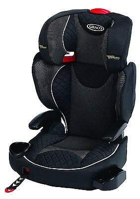 NEW Graco Affix Highback Booster Car Seat Group 2-3, Stargazer
