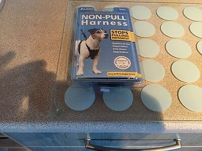 Non Pull Harness for Dogs - Small Size - Company of Animals Free Post