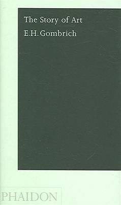 The Story of Art by E.H. Gombrich - Paperback - NEW - Book