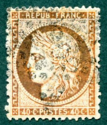 France #59 Used