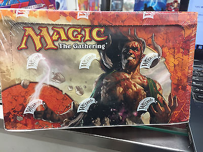 Magic The Gathering Born Of The Gods Booster Box Sealed New Mtg English 36 Packs