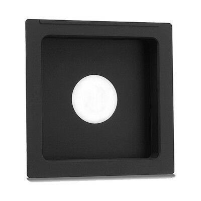 110x110mm Toyo Lens Board Recessed 17mm (Choose Size #00, #0, #1, #3)