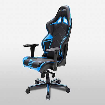 DXRacer Office Chair OH/RV131/NB Gaming Chair High Back Racing Computer Chair