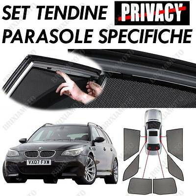 Kit Tendine Privacy -  Bmw Serie 5 Touring (E61) (04/04>05/10) Lampa