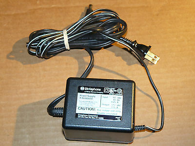 Dictaphone 17.7v POWER SUPPLY 860050 for 3720 3710 2720 2710 2709 1720 1710 1709
