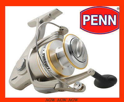 PENN PURSUIT 3000 1190618 Rolle reel neu OVP