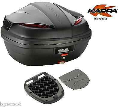 Top case KAPPA K47NN MANTA 47 litres platine moto scooter support MONOLOCK NEUF