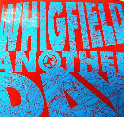 """12"""" - Whigfield - Another Day (Italo) Original Spanish Edit. 1994, Mint, Listen"""
