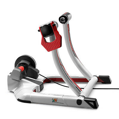 Elite Qubo Power Mag Smart B + Pack One Size White   Black   Red Rodillos