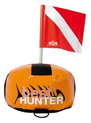 Best Divers Classic Double Bladder Buoy   Signaling buoys