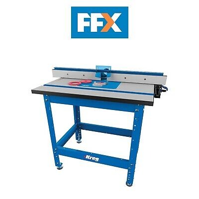 Kreg 833674 Precision Router Table System PRS1045