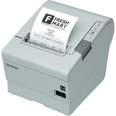 NEW * Epson TM-T88V Thermal Receipt Printer **  USB  Printer **  M244A