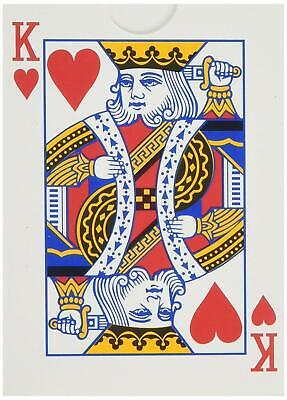 Playing Cards Poker Snap Family Ace Kings Queens 1 Or 2 Packs New Sealed