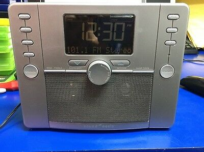 Sound Oasis Deluxe Sound Therapy System S-3000 FM Radio