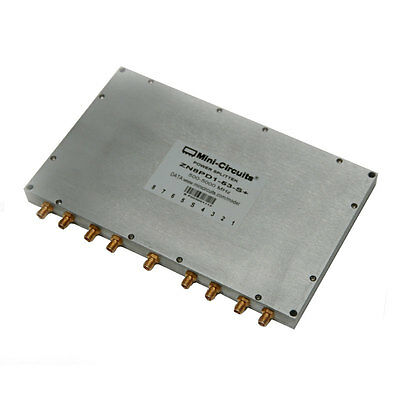 Mini-Circuits ZN8PD1-53-S+ 8 Channel Power Splitter, 500-5000 MHz