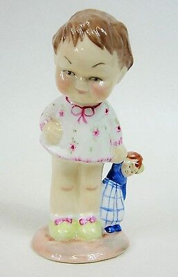 MABEL LUCIE ATTWELL Limited Edition LILIBET FIGURINE ~ LiL ~ Lilibet ~ SHELLEY