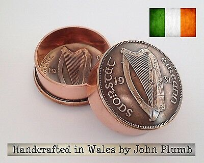 Irish Free State / Eire Penny Coinpot . Your choice of Coin year 1928 - 1968