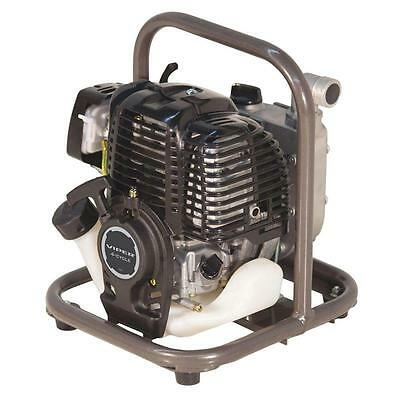 """20198 NEW SS14CW Storm Surge 4 Cycle 1"""" Flood Water Pump & Hose Adapters"""