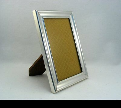 Spanish Silver Picture- or Photo Frame (16x11cm)