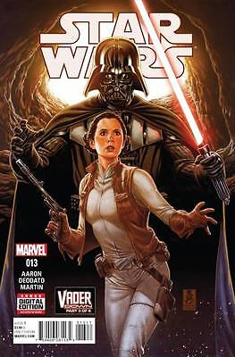 STAR WARS #13 (VADER DOWN), New, First printing, Marvel Comics (2015)