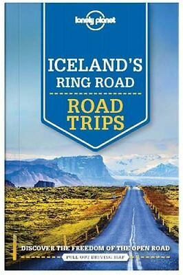 Iceland's Ring Road Road Trips by Lonely Planet 9781786576545 (Paperback, 2017)