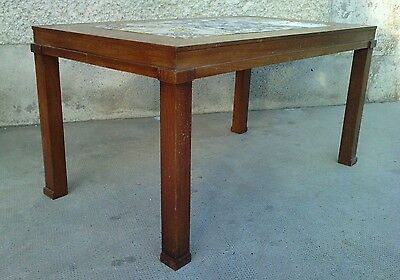 table basse art deco style adnet  ? coffe table