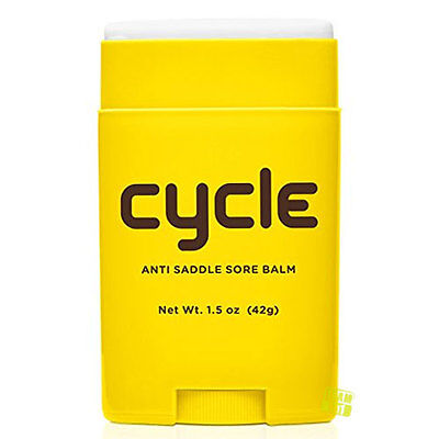 Body Glide Bodyglide Chamois Glide Cycle Baume 42gr Protection des fesses pour