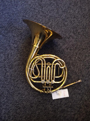 Second Hand Student French Horn