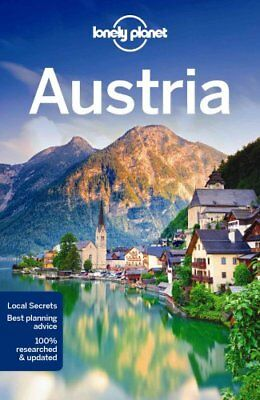 Austria by Lonely Planet 9781786574404 (Paperback, 2017)