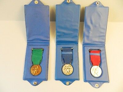 Disney Mickey Mouse Club  Medals