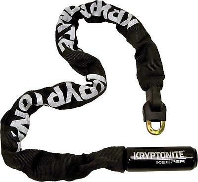 Kryptonite Keeper 785 Integrated Chain Lock: 2.8' (85cm)