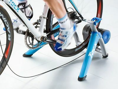 Tacx Cycletrainer Booster T2500 inkl. VR Stütze