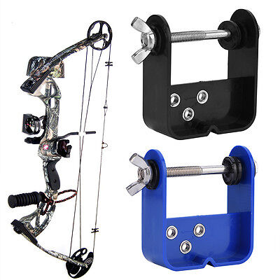 Archery Bow Strings Server Bowstring Jig Tool for Recurve /Compound Bow DH