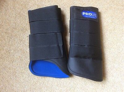 Prolite Hind Full Size Event Boots