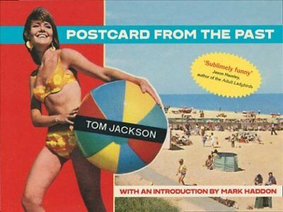 Postcard from the Past by Tom Jackson (Hardback, 2017)