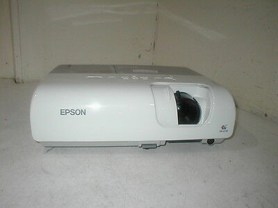 Epson EMP-S5 2000ANSI 3LCD Projector. Working OK. 780 Hours B1
