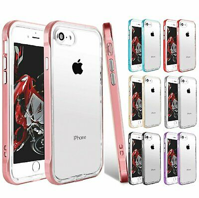 For Apple iPhone 7 / 8 Plus MagicGuardz® Shockproof Slim TPU Case Cover